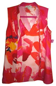 Beth Bowley Top Multi-Color