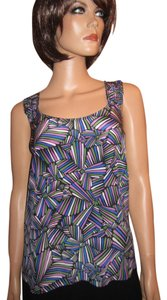 Marc Jacobs Top Multi-Color