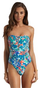6 Shore Road Marina Cheeky Cut One Piece