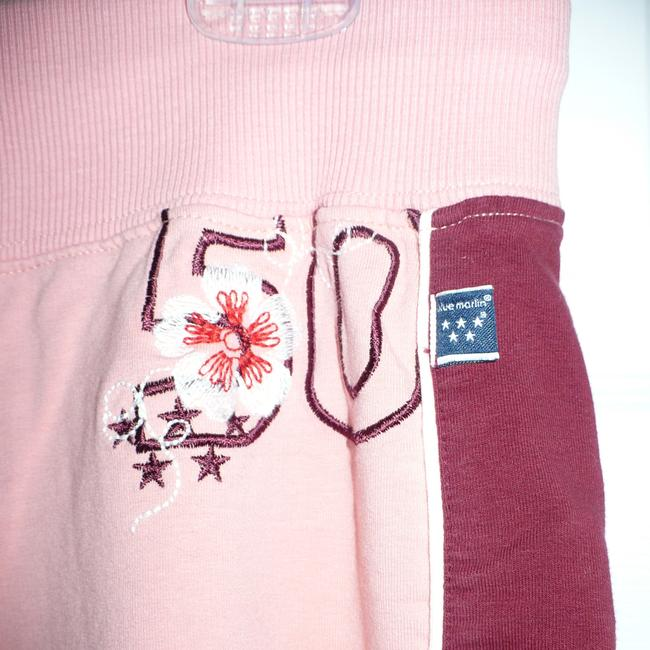 Other Athletic Pants Pink/Burgundy