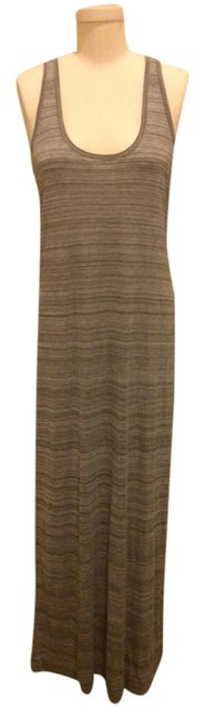 Preload https://item3.tradesy.com/images/vince-gray-casual-maxi-dress-size-6-s-4207762-0-0.jpg?width=400&height=650