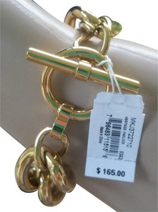 Michael Kors Chain Toggle Bracelet
