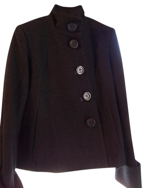 Preload https://item1.tradesy.com/images/1-madison-peacoat-charcoal-gray-420820-0-0.jpg?width=400&height=650