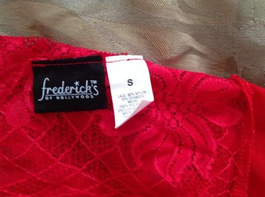 Frederick's of Hollywood Frederick's of Hollywood Frederick's of Hollywood The Carmen Teddy Chemise Women's size small