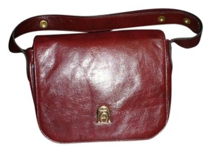 VINTAGE ENTIENNE AIGNER Shoulder Bag