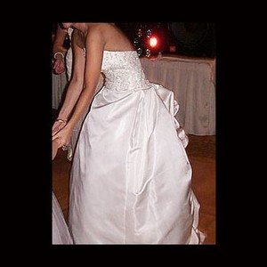 Amsale M511 Wedding Dress