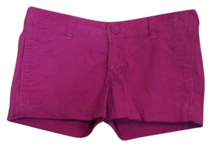 Arizona Jean Company Mini/Short Shorts Pink