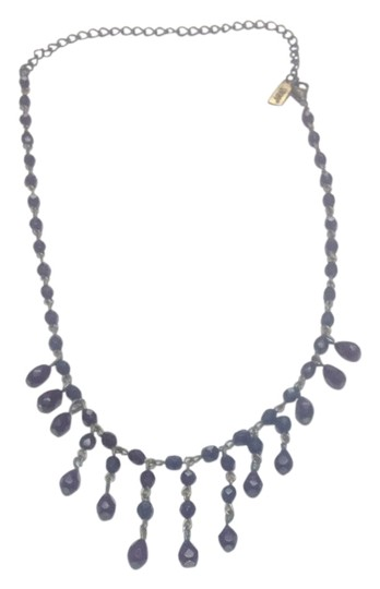 1928 1928 red bead necklace