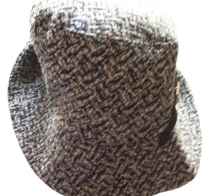Betmar wool ladies decorative hat