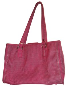 The Sak Tote Canvas Shoulder Bag
