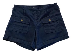 Boston Proper Shorts navy blue