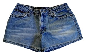 L.E.I. Mini/Short Shorts denim