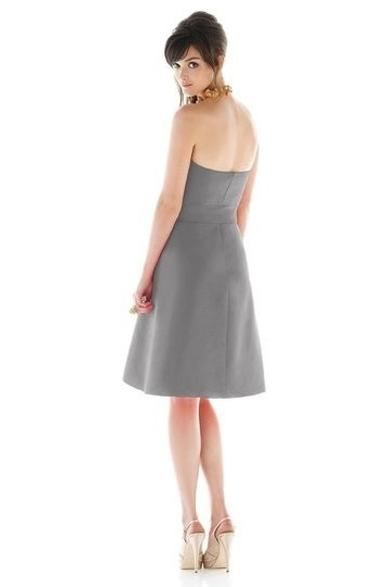 Alfred Sung Quarry D445 Dress