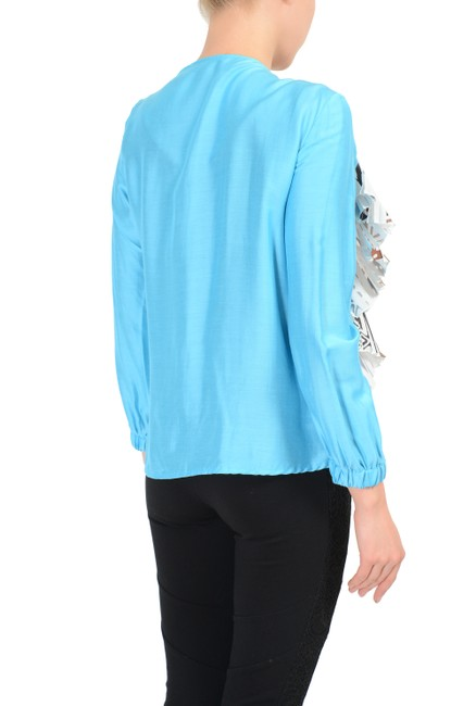 Just Cavalli Top Blue