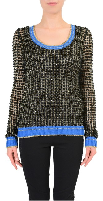 Preload https://item4.tradesy.com/images/just-cavalli-sweater-4228588-0-0.jpg?width=400&height=650