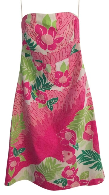 Preload https://item3.tradesy.com/images/lilly-pulitzer-bright-multi-color-knee-length-cocktail-dress-size-6-s-4229527-0-0.jpg?width=400&height=650