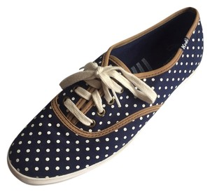 Keds Navy Athletic