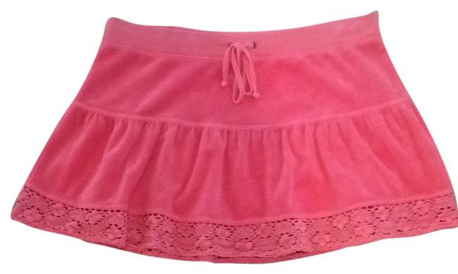 Item - Pink 3528 Skirt Size 8 (M, 29, 30)