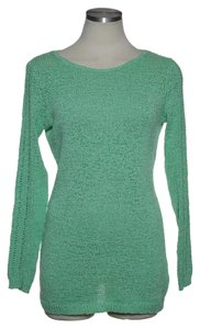 Rachel Zoe Green Sweater
