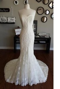 La Sposa Mullet Wedding Dress