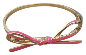 Kate Spade Skinny Mini Bow Bangle