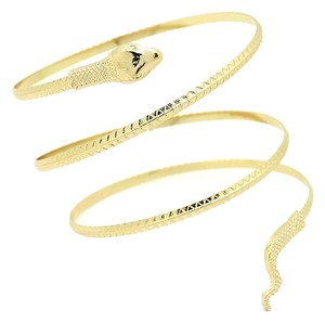 Eye Candy Los Angeles Eye Candy Los Angeles Snake Bangle