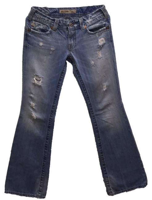 Big Star Boot Cut Jeans - 61% Off Retail best