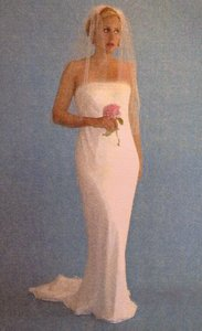 Designer clothing and accessories up to 90 off at tradesy amy michelson moet wedding dress junglespirit Gallery