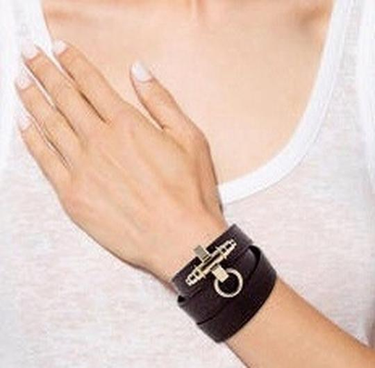 Givenchy Givenchy Triple Wrap Obsedia Bracelet NEEDS REPAIR
