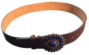 Etro Etro Leather Belt
