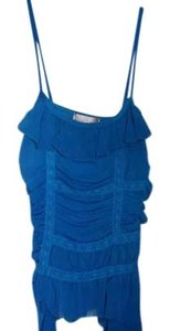 Baby Phat Top Blue