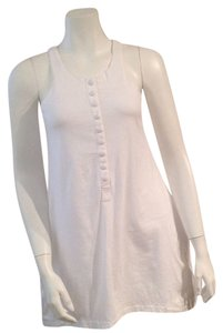 One Teaspoon short dress White on Tradesy