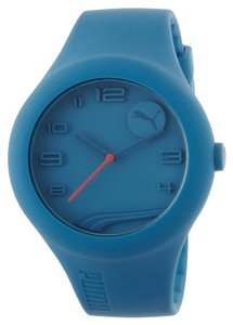 Puma Puma PU103211001 Men's Blue Analog watch With Blue Dial