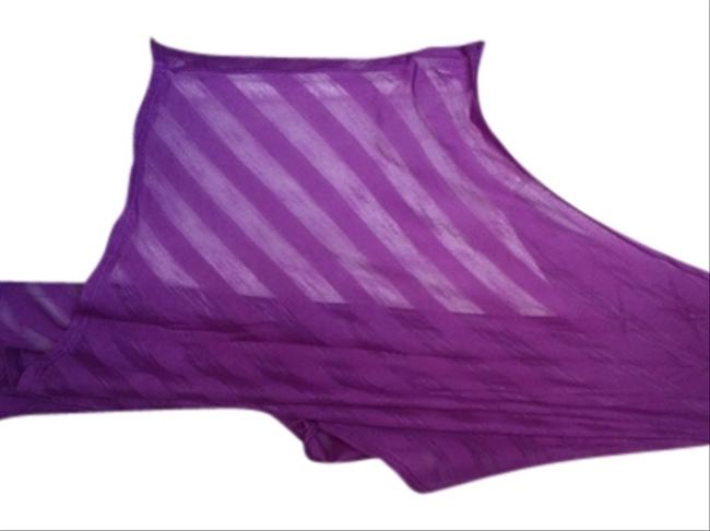 Other Top White/Purple