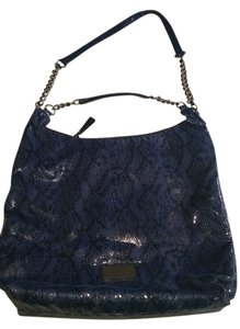 A|X Armani Exchange Trendy Hobo Bag