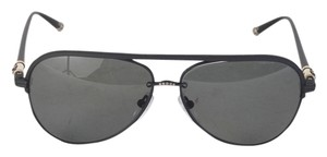 Chrome Hearts New Chrome Hearts Probasshole Matte Black -- Plastic Sunglasses E60