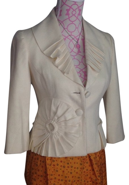 Anthropologie Blazer Size 0 (XS) Anthropologie Blazer Size 0 (XS) Image 1
