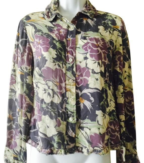 Preload https://item1.tradesy.com/images/odille-blouse-size-4-s-4237900-0-2.jpg?width=400&height=650