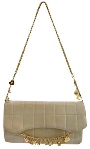 Chanel Vintage Charms Cross Body Bag