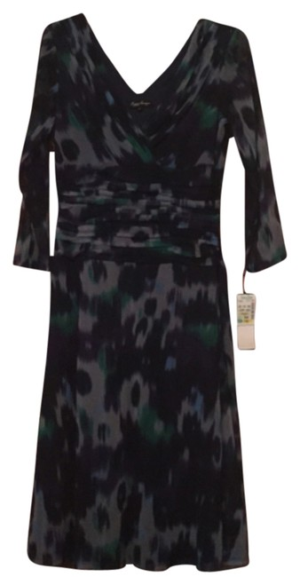 Maxi Dress by Suzi Chin for Maggy Boutique