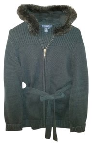 Chaps Sweater Cardigan