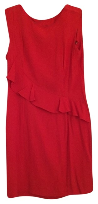 Sandro Date Little Exposed Zipper Dress