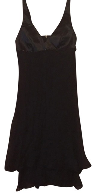 Preload https://item4.tradesy.com/images/maria-bianca-nero-mid-length-cocktail-dress-size-12-l-4239223-0-0.jpg?width=400&height=650