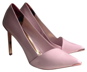 Ted Baker Light Pink Pumps