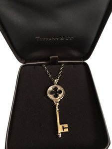 Tiffany & Co. Tiffany key collection