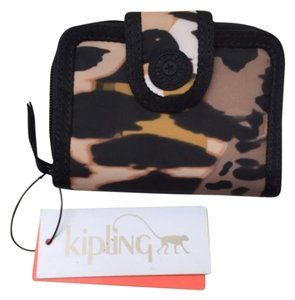 Kipling NWT KIPLING New Money Wallet