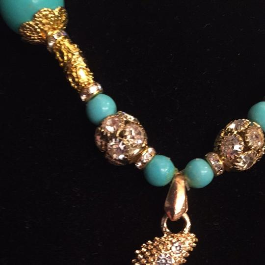 Other Nice Size Turquoise