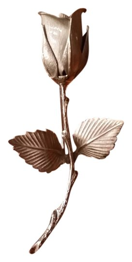 Other Rose lapel pin
