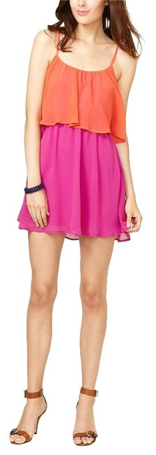 Isabel Lu short dress on Tradesy