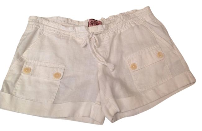 Preload https://item2.tradesy.com/images/juicy-couture-shorts-4243201-0-0.jpg?width=400&height=650